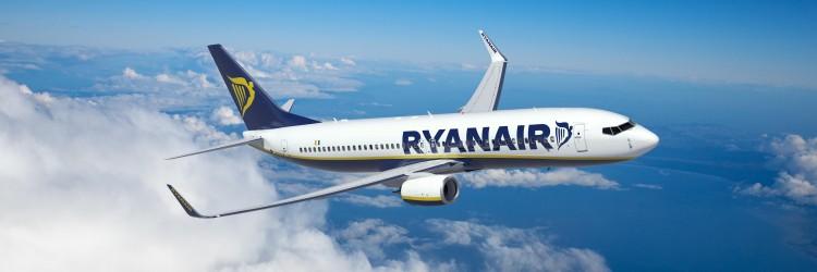Скажи нет алкоголю на рейса Ryanair на Ибицу!