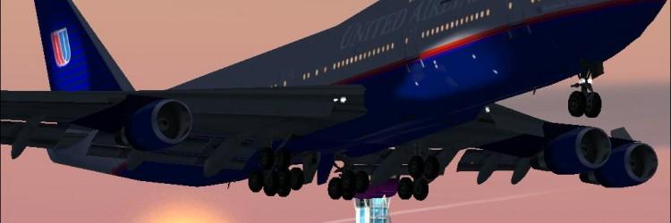 Командир самолёта United Airlines смыл в унитаз патроны, которые по-ошибке взял в рейс